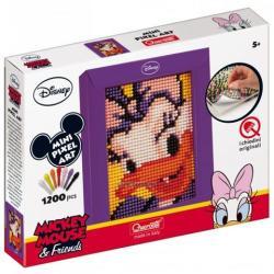 Quercetti Pixel Art mini Daisy pötyi 1200db-os
