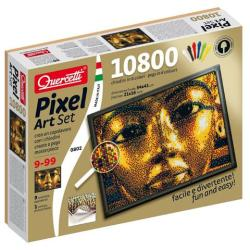 Quercetti Pixel Art Tutankhamon pötyi 10800db-os