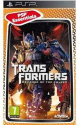Activision Transformers 2 Revenge of the Fallen (PSP)