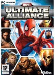 Activision Marvel Ultimate Alliance (PC)