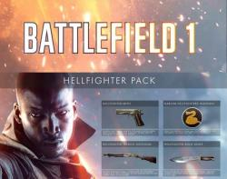 Electronic Arts Battlefield 1 Hellfighter Pack (PC)
