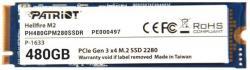 Patriot Hellfire M.2 480GB PH480GPM280SSDR