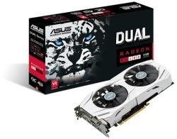 ASUS Radeon RX 480 OC 4GB GDDR5 256bit PCIe (DUAL-RX480-O4G)