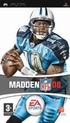 Electronic Arts Madden NFL 08 (PSP)