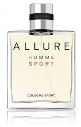 CHANEL Allure Homme Sport Cologne Sport EDC 100ml
