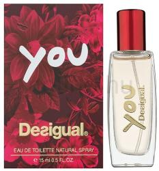 Desigual You EDT 15ml
