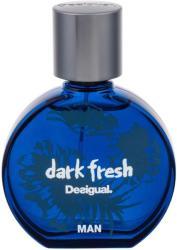 Desigual Dark Fresh EDT 50ml