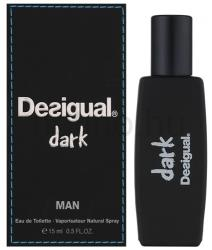 Desigual Dark Man EDT 15ml