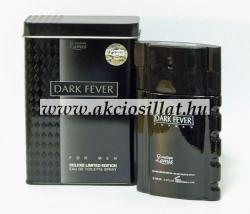 Creation Lamis Dark Fever Men Deluxe Limited Edition EDT 100ml