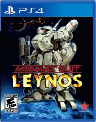 Rising Star Games Assault Suit Leynos (PS4)