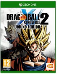 Namco Bandai Dragon Ball Xenoverse 2 [Deluxe Edition] (Xbox One)