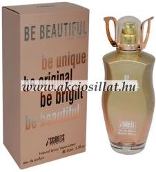 iScents Be Beautiful EDP 100ml