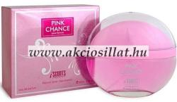 iScents Pink Chance EDP 100ml