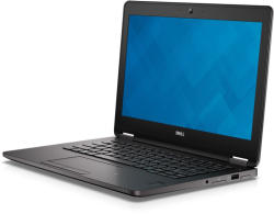 Dell Latitude E7270 N003LE727012EMEA_WIN1-BL
