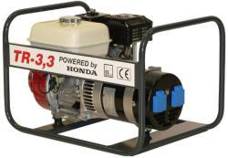 Honda TR-3 kVA