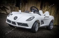 Kid's Toys Mercedes SLR