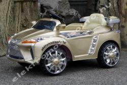 Kid's Toys Lexus