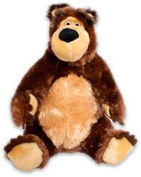 PMS Mása és a medve: medve plüss - 30cm