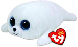TY Inc Icy fehér fóka 15cm (MCEE-TY36164)