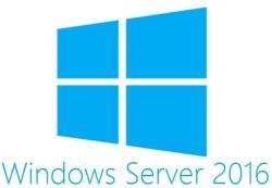Microsoft Windows Server 2016 Standard ENG P73-07153