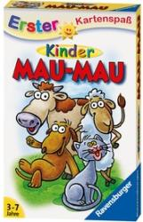 Mau-mau gyerekkártya