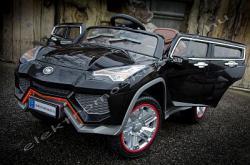 Kid's Toys Porsche Cayenne