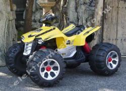 Kid's Toys Raptor Quad