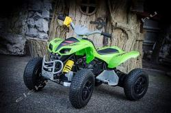 Kid's Toys Star Max Quad