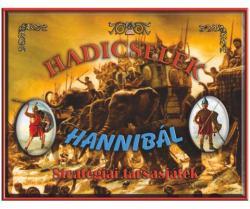 Hannibál - stratégiai társasjáték