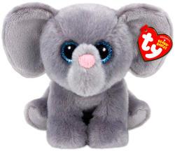 TY Inc Whopper bébi elefánt 15cm (MCEE-TY42119)
