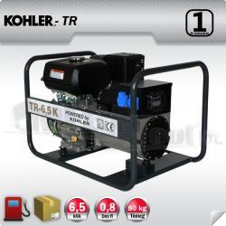 Kohler TR-6.5EK AVR