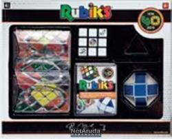 Rubik Kocka csomag jubileumi kiadás