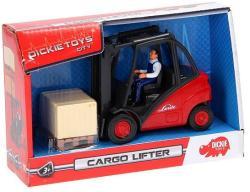Dickie Toys Cargo villástargonca