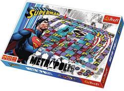 Trefl Superman Metropolis