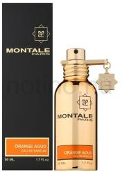 Montale Orange Aoud EDP 50ml