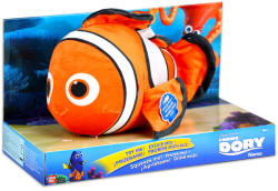 Namco Bandai Szenilla nyomában - Nemo plüssfigura (MH-36540)