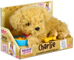 Animagic - Charlie interaktív kutyus