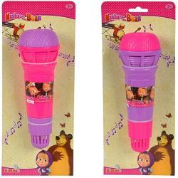 Simba Mása és a Medve mikrofon