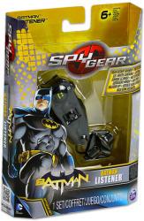 Spin Master SpyGear Batman lehallgató készülék
