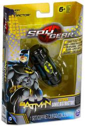 Spin Master SpyGear Batman hanggal elterelő eszköz