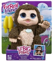Hasbro FurReal Friends - Giddy majmocska interaktív plüss