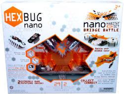 HEXBUG Nano bogár kolónia harci aréna