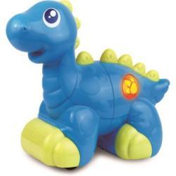 Little Learner Safari interaktív játék - Barátságos dinoszaurusz