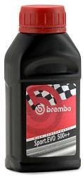 Brembo Lichid frana Brembo Sport Evo 500++ 0.25L
