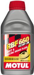 Motul Lichid frana Motul RBF 660 0.5L