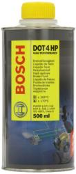 Bosch Lichid frana Bosch DOT4 HP 0.5L