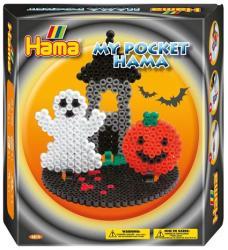 Hama Midi Halloween mini gyöngyszett 1000db-os
