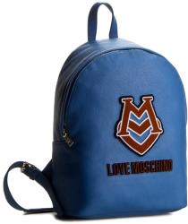 Love Moschino Hátizsák LOVE MOSCHINO - JC4302PP02KP0707 Denim