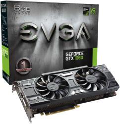 EVGA GeForce GTX 1060 GAMING ACX 3.0 6GB GDDR5 192bit PCIe (06G-P4-6262-KR)