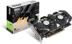 MSI GeForce GTX 1050 Ti 4GB GDDR5 128bit PCIe (GTX 1050 Ti 4GT OC)